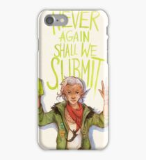 Dalish Pride iPhone Case/Skin