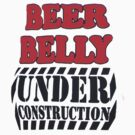 beer belly by rustycb