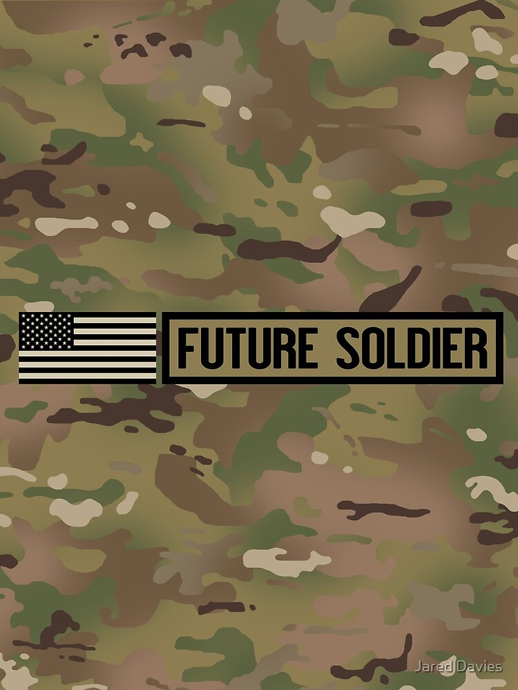 Military: Future Soldier by MilitaryCandA
