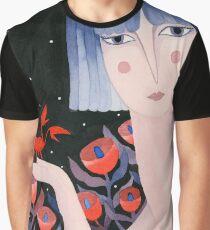 Zodiac - Scorpio Graphic T-Shirt