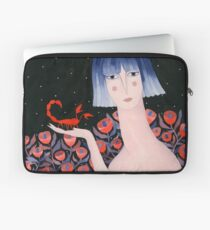 Zodiac - Scorpio Laptop Sleeve