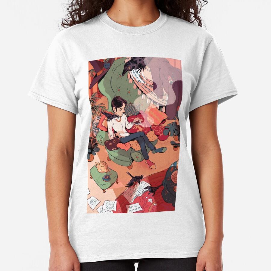 Tea witch Classic T-Shirt