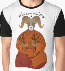 Rama Lama Ding Dong Graphic T-Shirt