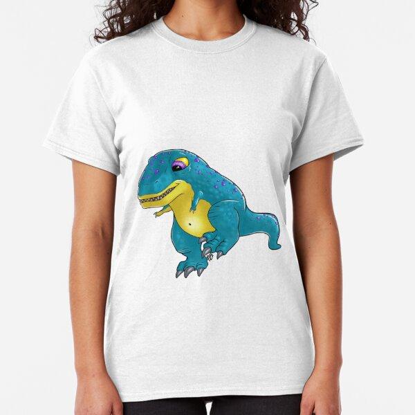 süßer dino rex Classic T-Shirt