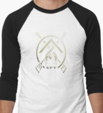 Escape From Tarkov Emblem - T shirt Men's Baseball ¾ T-Shirt