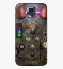 Steampunk - The Modulator Case/Skin for Samsung Galaxy