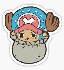 Chopper- One Piece Sticker