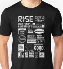 Manifesto Unisex T-Shirt