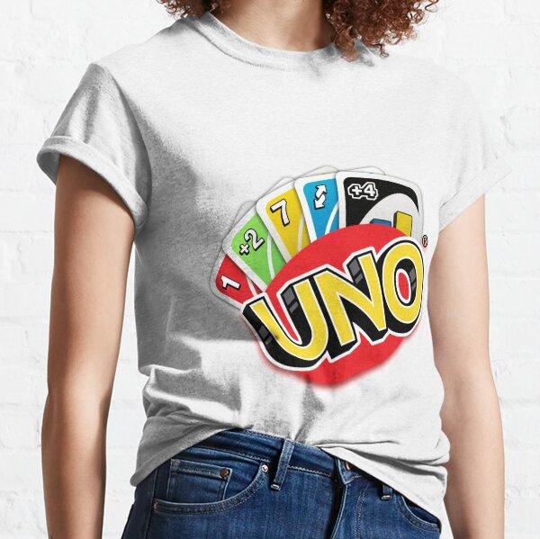 uno Classic T-Shirt