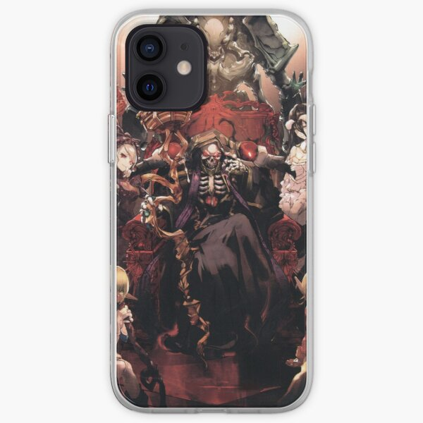 Legion iPhone Soft Case