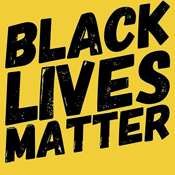 Black Lives Matter by Richiemixx