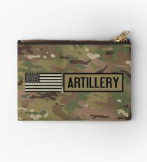 Military: Artillery Studio Pouch