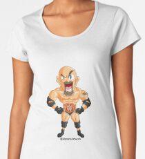 Gold Champion Women's Premium T-Shirt