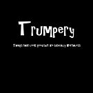 Trumpery by Madeleine Forsberg