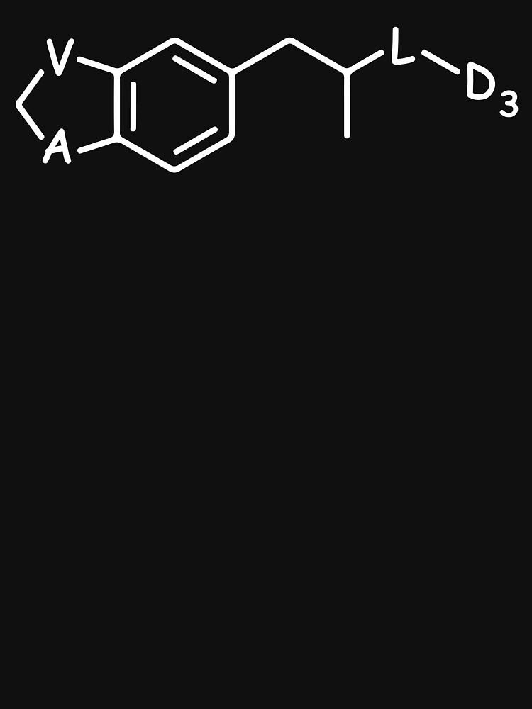 «VALD - Xeu - mollecule mdma» par opngoo