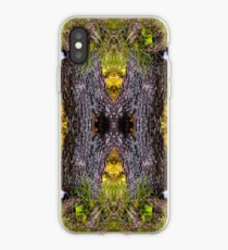 Forest Disaster C iPhone Case