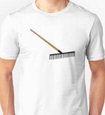 Rake T-Shirt