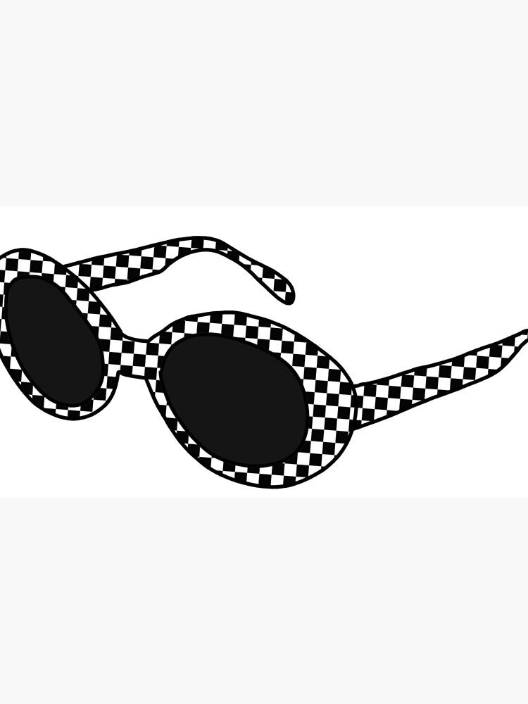 a53f58d113b86 checkerboard clout goggles