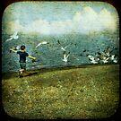 Flyaway Bird by Hollie Cook