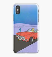 Quas and loathing  iPhone Case