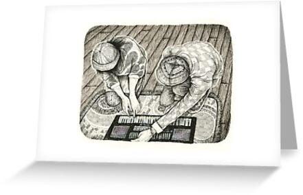 Keyboard Love by Brett Manning
