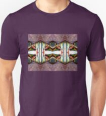 Old Town Stories Art 2 Unisex T-Shirt