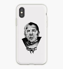 Die Zählung iPhone-Hülle & Cover