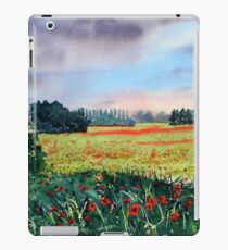 """Forty Acres Farm"" iPad Case/Skin"