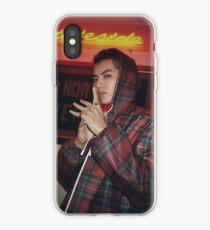 Kris Wu #1 iPhone Case