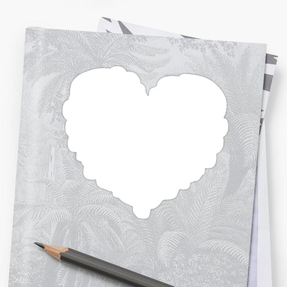 Heart by Kudryashka