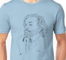Timothy Omundson Unisex T-Shirt