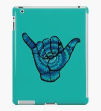 Shaka-Farbstoff iPad-Hülle & Klebefolie