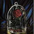 Enchanted Rose by Adam Santana