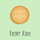 Biscuit Selection: Filthy Rich by AParry