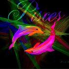 Pisces- by SherriOfPalmSprings Sherri Nicholas-