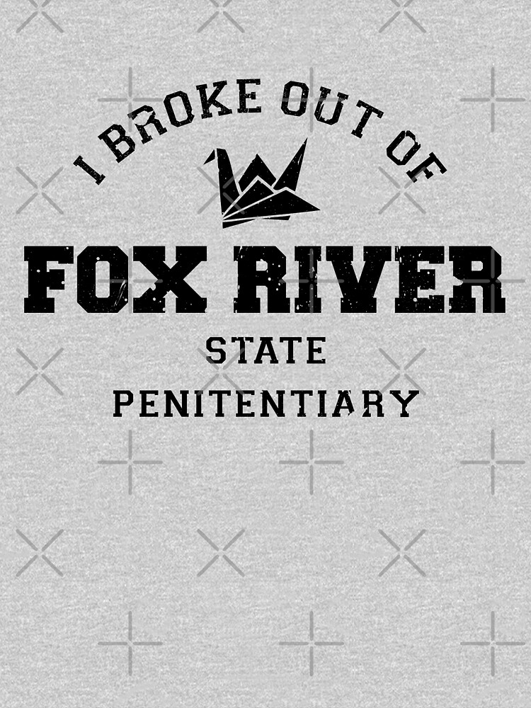 Fox River | Unisex T-Shirt