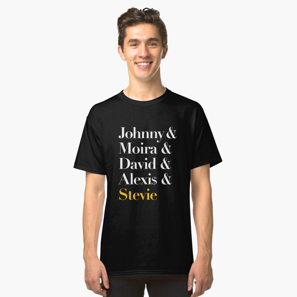 Schitt's Creek Classic T-Shirt