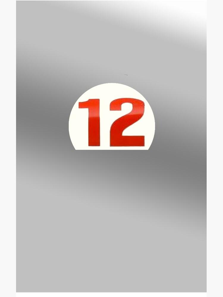 12 Silver Arrows by FormulaT