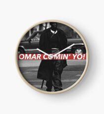 OMAR Clock