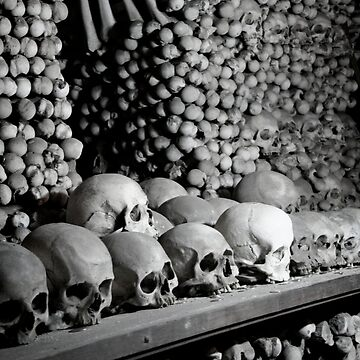 Kutna Hora by heckmatic