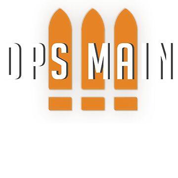 DPS Main by ShadoCanary