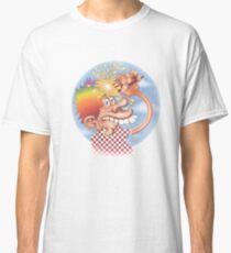 Grateful Dead Europe 72 Ice Cream Kid Classic T-Shirt