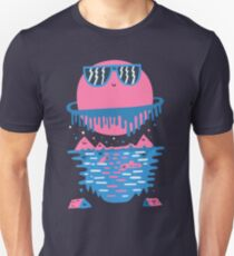 Happy Outdoors Unisex T-Shirt