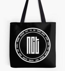 NCT OT18 member Tote Bag
