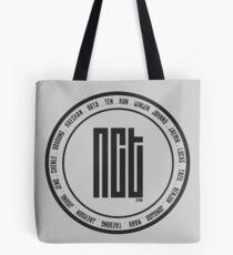 NCT 2018 Ot18 Tote Bag