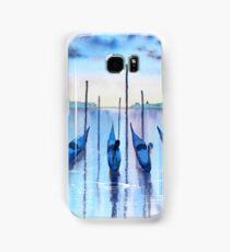 Notte Lucente Samsung Galaxy Case/Skin