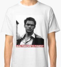 JIMMY MCNULTY Classic T-Shirt