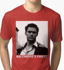 JIMMY MCNULTY Tri-blend T-Shirt