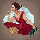 Queen of Hearts by Amanda Zito