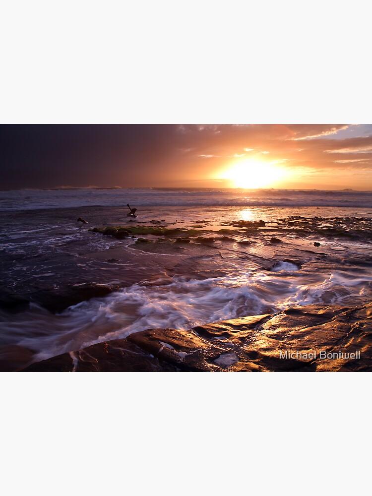 Marie Gabrielle Anchor, Shipwreck Coast, Australia by Chockstone